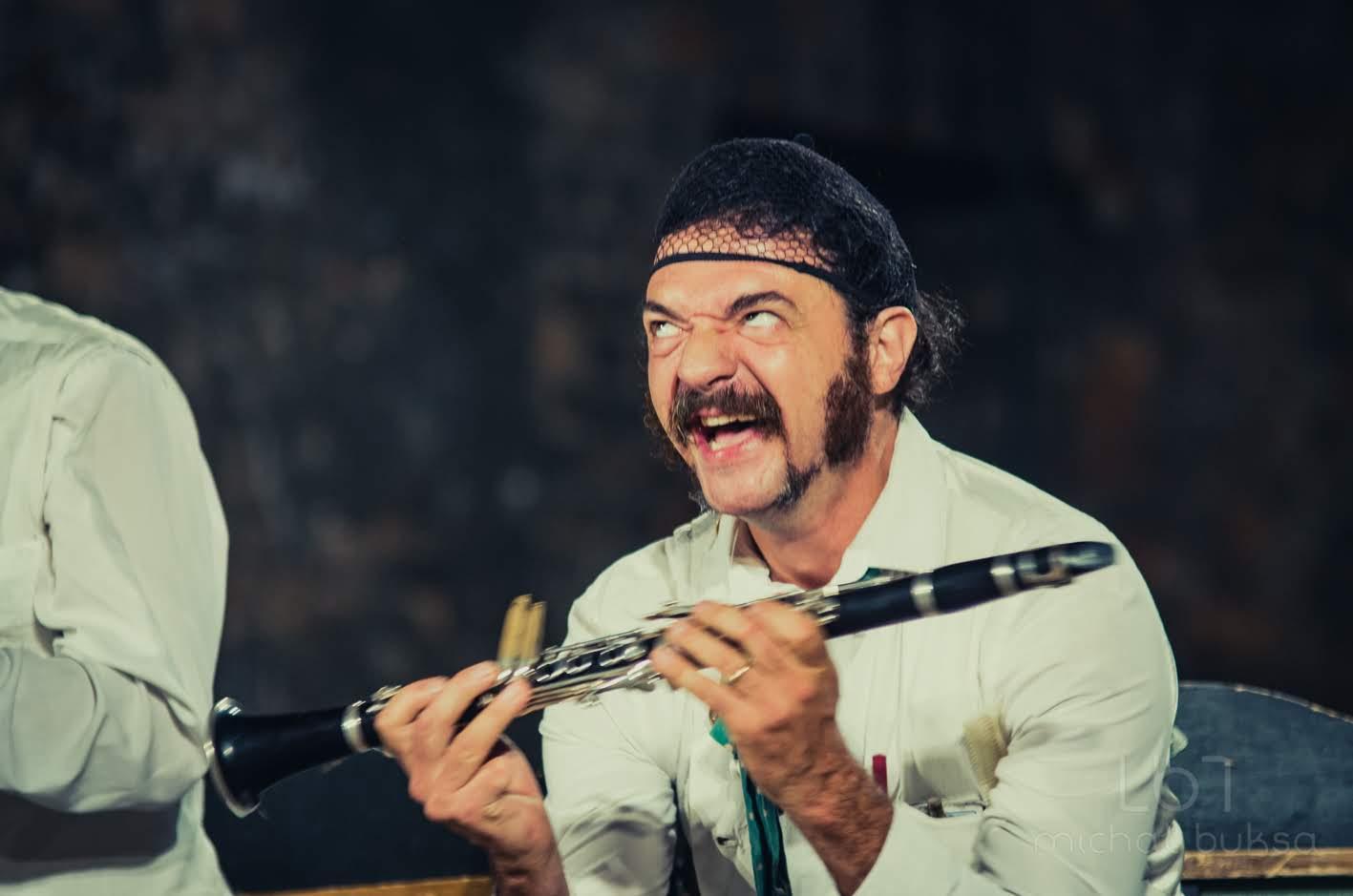 fot. Michał Buksa